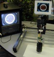 CCDカメラ開発